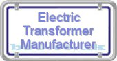 electric-transformer-manufacturer.b99.co.uk