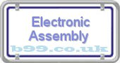 electronic-assembly.b99.co.uk