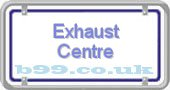 exhaust-centre.b99.co.uk