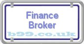 finance-broker.b99.co.uk