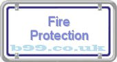 fire-protection.b99.co.uk