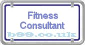 fitness-consultant.b99.co.uk