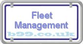 fleet-management.b99.co.uk