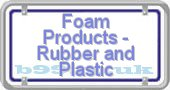 foam-products-rubber-and-plastic.b99.co.uk