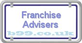 franchise-advisers.b99.co.uk