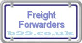 freight-forwarders.b99.co.uk