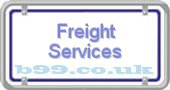freight-services.b99.co.uk