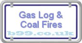 gas-log-and-coal-fires.b99.co.uk