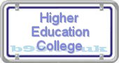 higher-education-college.b99.co.uk