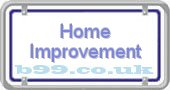 home-improvement.b99.co.uk