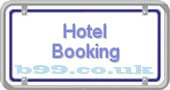 hotel-booking.b99.co.uk