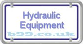 hydraulic-equipment.b99.co.uk