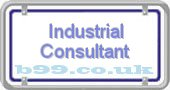 industrial-consultant.b99.co.uk
