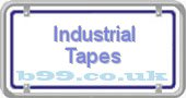 industrial-tapes.b99.co.uk