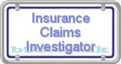 insurance-claims-investigator.b99.co.uk