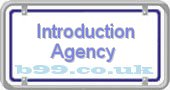 introduction-agency.b99.co.uk