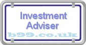investment-adviser.b99.co.uk