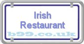 irish-restaurant.b99.co.uk