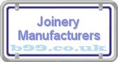 joinery-manufacturers.b99.co.uk