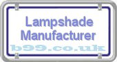 lampshade-manufacturer.b99.co.uk