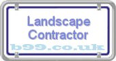 landscape-contractor.b99.co.uk