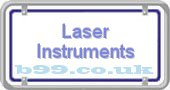 laser-instruments.b99.co.uk