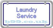 laundry-service.b99.co.uk