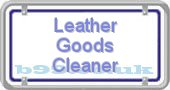 leather-goods-cleaner.b99.co.uk