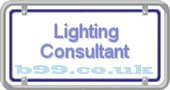 lighting-consultant.b99.co.uk