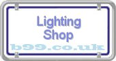 lighting-shop.b99.co.uk