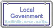 local-government.b99.co.uk