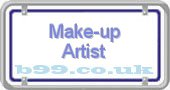 make-up-artist.b99.co.uk