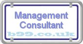 management-consultant.b99.co.uk