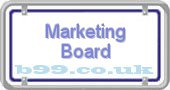 marketing-board.b99.co.uk