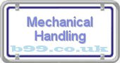 mechanical-handling.b99.co.uk
