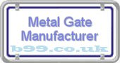 metal-gate-manufacturer.b99.co.uk