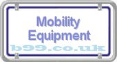 mobility-equipment.b99.co.uk