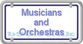 musicians-and-orchestras.b99.co.uk