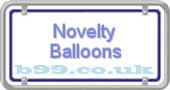 novelty-balloons.b99.co.uk