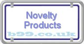 novelty-products.b99.co.uk
