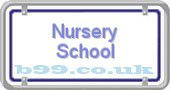 nursery-school.b99.co.uk