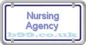 nursing-agency.b99.co.uk