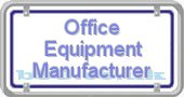 office-equipment-manufacturer.b99.co.uk
