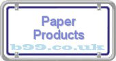 paper-products.b99.co.uk