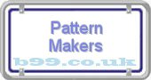 pattern-makers.b99.co.uk