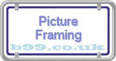 picture-framing.b99.co.uk