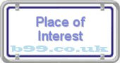 place-of-interest.b99.co.uk