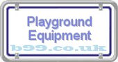 playground-equipment.b99.co.uk