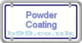 powder-coating.b99.co.uk