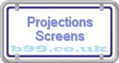 projections-screens.b99.co.uk